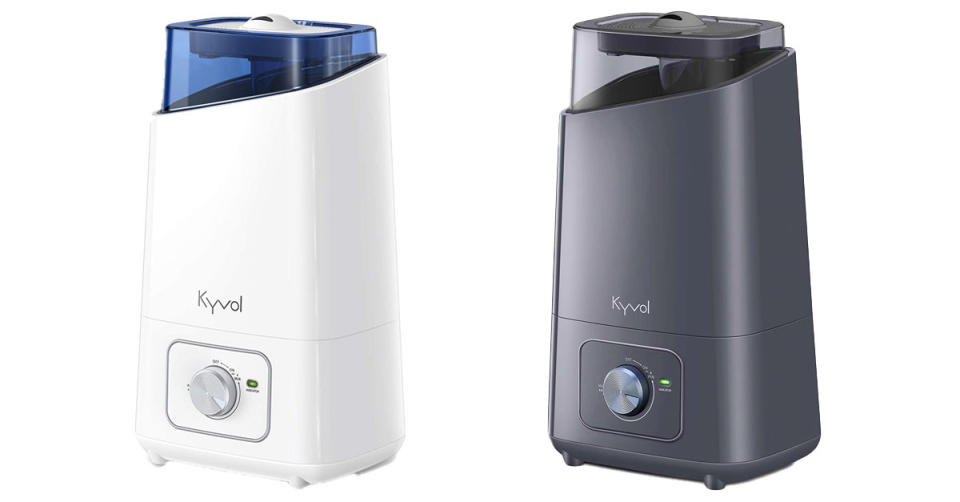 Kyvol Vigoair HD3 Humidifier (Photo: Amazon)