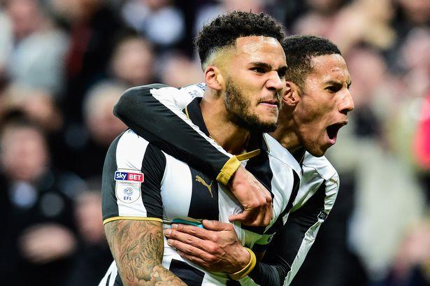 Newcastle United have an opportunity to bounce back at Ipswich Town