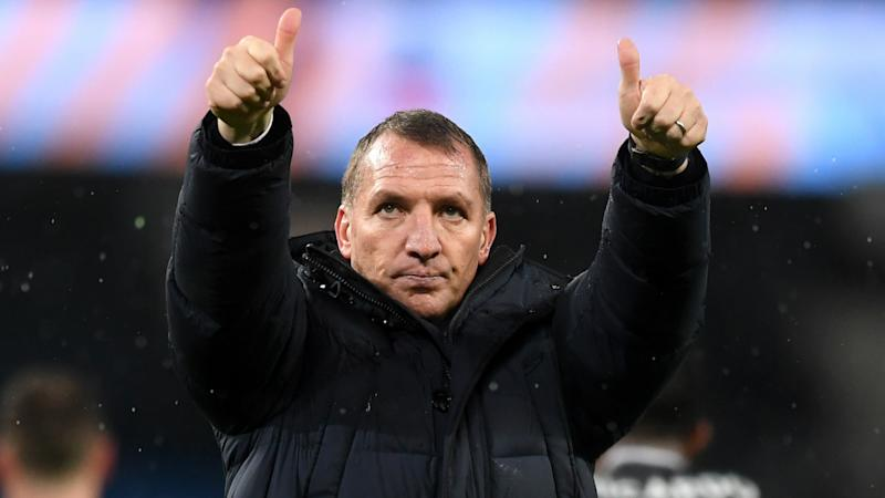 Rodgers: Leicester want Champions League, but Man Utd need it