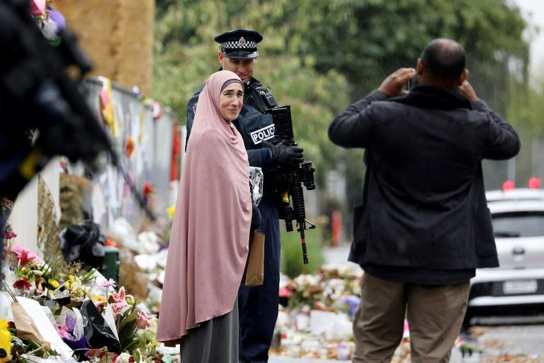 Christchurch mosque massacre suspect to face 50 murder charges in court Friday