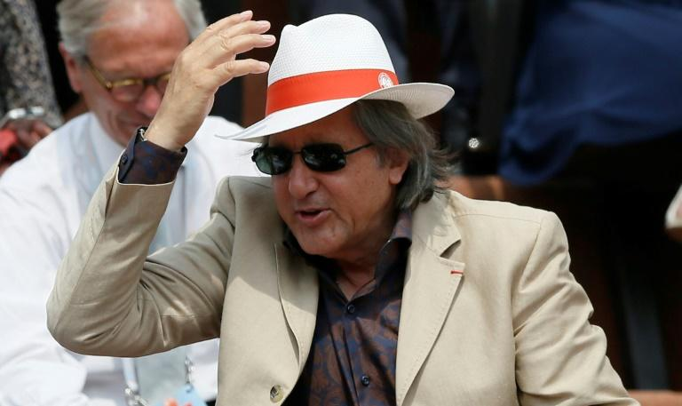 Ilie Nastase (pictured) verbally abused the umpire and referee along with British players Anne Keothavong and Johanna Konta at a Fed Cup tie in Romania