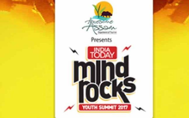 Mind Rocks Youth Summit 2017: Watch live coverage on India Today