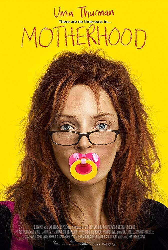 """<p><a class=""""link rapid-noclick-resp"""" href=""""https://www.amazon.com/Motherhood-Anthony-Edwards/dp/B07BRBCXVB?tag=syn-yahoo-20&ascsubtag=%5Bartid%7C10050.g.26871507%5Bsrc%7Cyahoo-us"""" rel=""""nofollow noopener"""" target=""""_blank"""" data-ylk=""""slk:STREAM NOW"""">STREAM NOW</a></p><p>When Eliza (Uma Thurman) needs to plan her two year old's birthday party, she's convinced it will be a piece of cake. She soon finds out just how much work arranging a kid's celebration can be!</p>"""