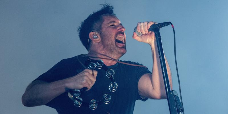 """Trent Reznor Calls Scoring Bird Box a """"Fucking Waste of Time,"""" Scraps The Woman in the Window Score"""