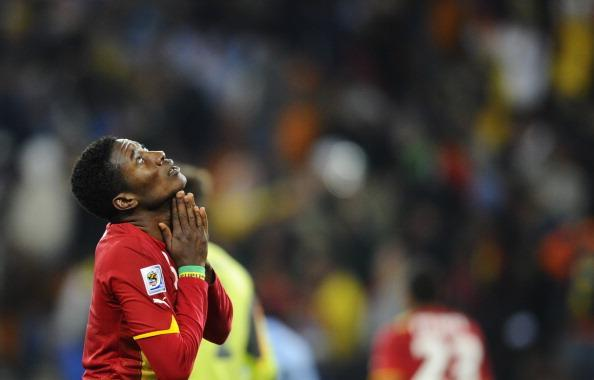 The ex-Black Stars' boss looks back on their run at the 2010 World Cup in South Africa
