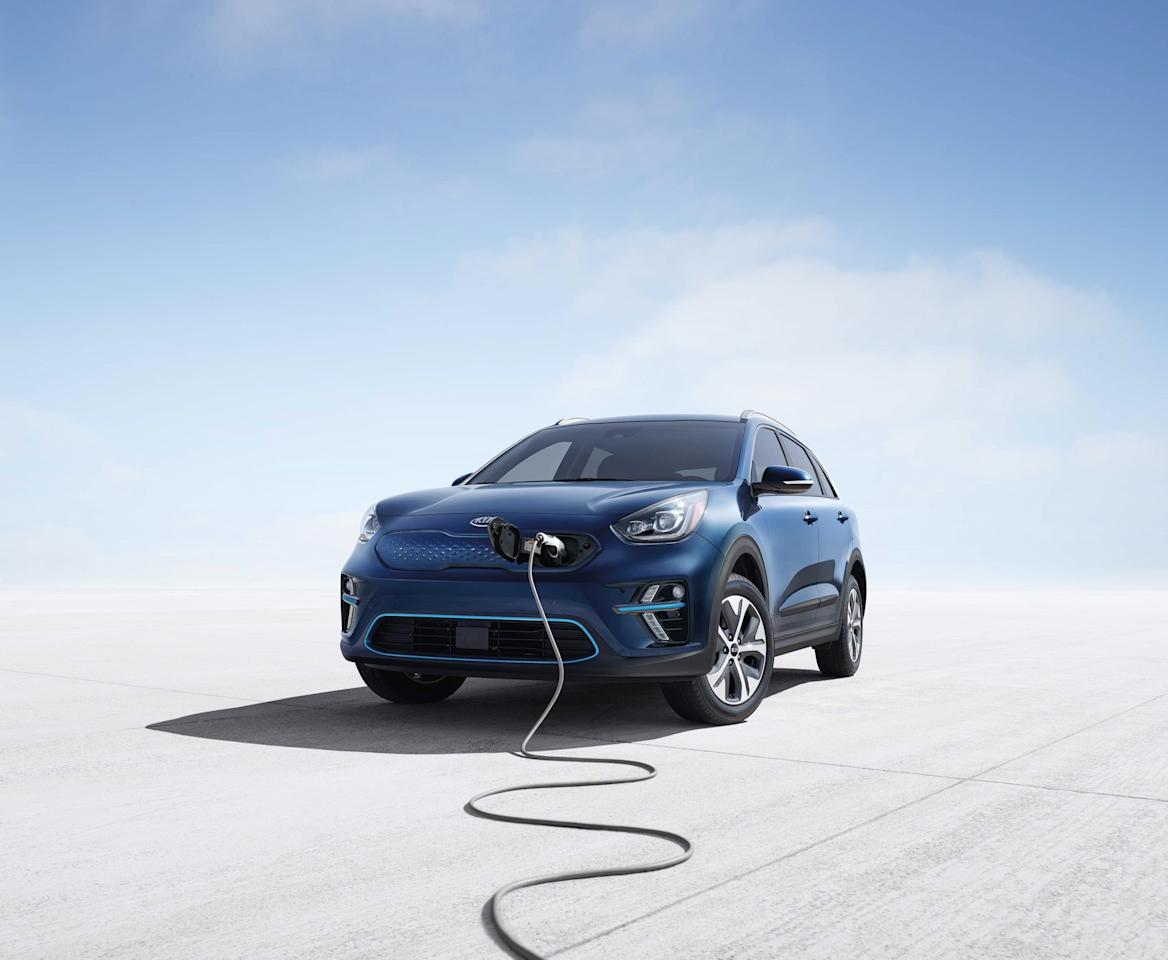 A compelling package, excellent noise insulation, a handsome shape, top-notch acceleration, and 239 miles of range make the new Niro a bright spot in the entry-level EV market, even if entry-level means nearly $40,000 before $7,500 federal tax credits (state credits are often available as well).