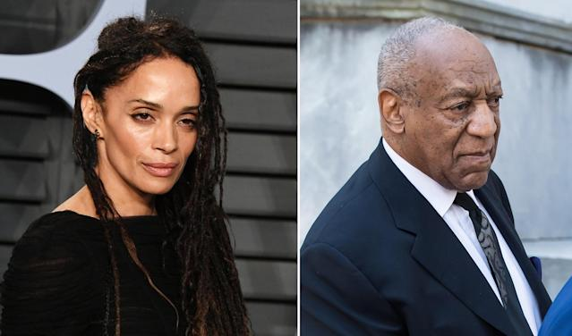 Lisa Bonet talks Bill Cosby. (Photos: Getty Images)
