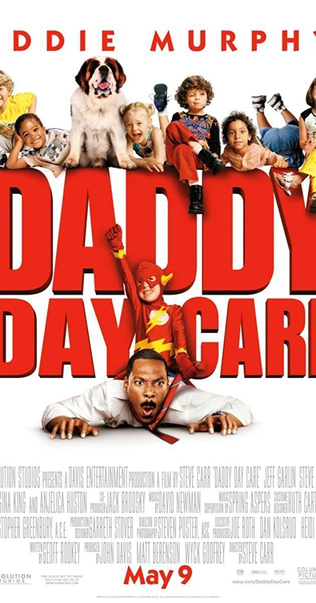 """<p><a class=""""link rapid-noclick-resp"""" href=""""https://www.amazon.com/Daddy-Day-Care-Eddie-Murphy/dp/B000ID1PFI?tag=syn-yahoo-20&ascsubtag=%5Bartid%7C10070.g.32440913%5Bsrc%7Cyahoo-us"""" rel=""""nofollow noopener"""" target=""""_blank"""" data-ylk=""""slk:STREAM NOW"""">STREAM NOW</a></p><p>For a light-hearted family movie that the little ones can enjoy as well, <em>Daddy Day Care</em> does the trick. The movie stars Eddie Murphy and Jeff Garlin, who play two fathers that open their own day care after losing their jobs.</p>"""