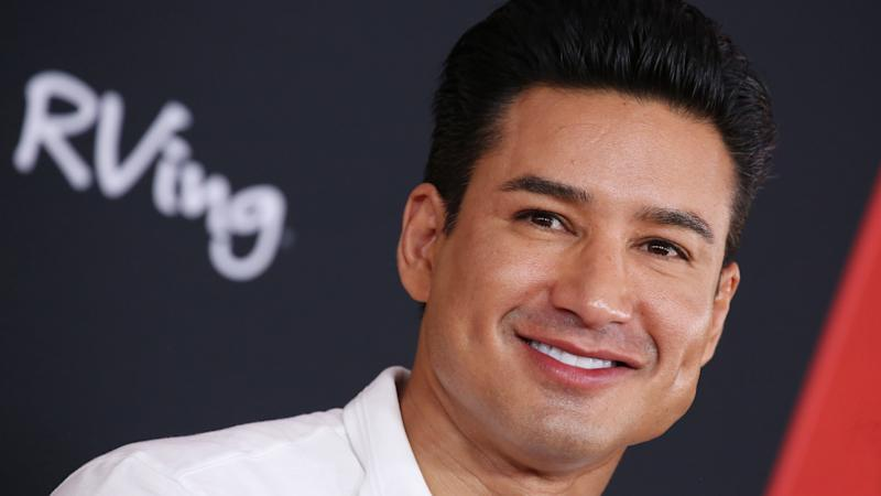 Mario Lopez Is Apologizing For Those Comments About Trend Of