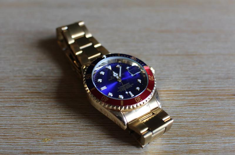 d644d82040908 Our mission to buy a fake Rolex on Facebook reveals how the company ...