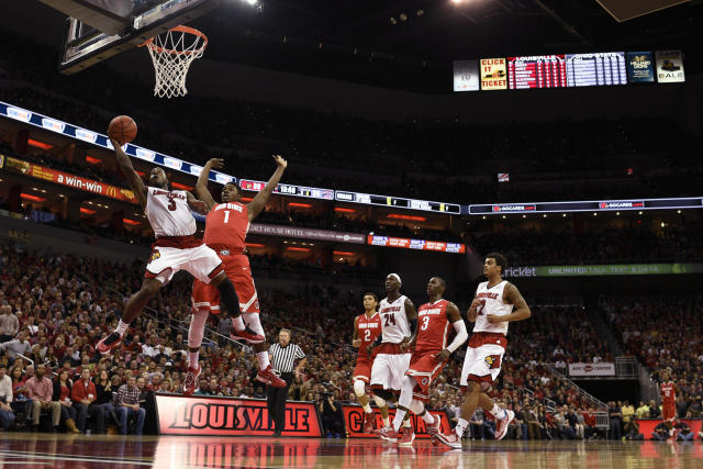 Louisville's win over Ohio State answers questions about both teams