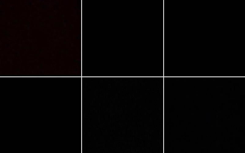 """The """"Black Lives Matter"""" hashtag has become filled with black squares as people express their support for the movement - Instagram"""