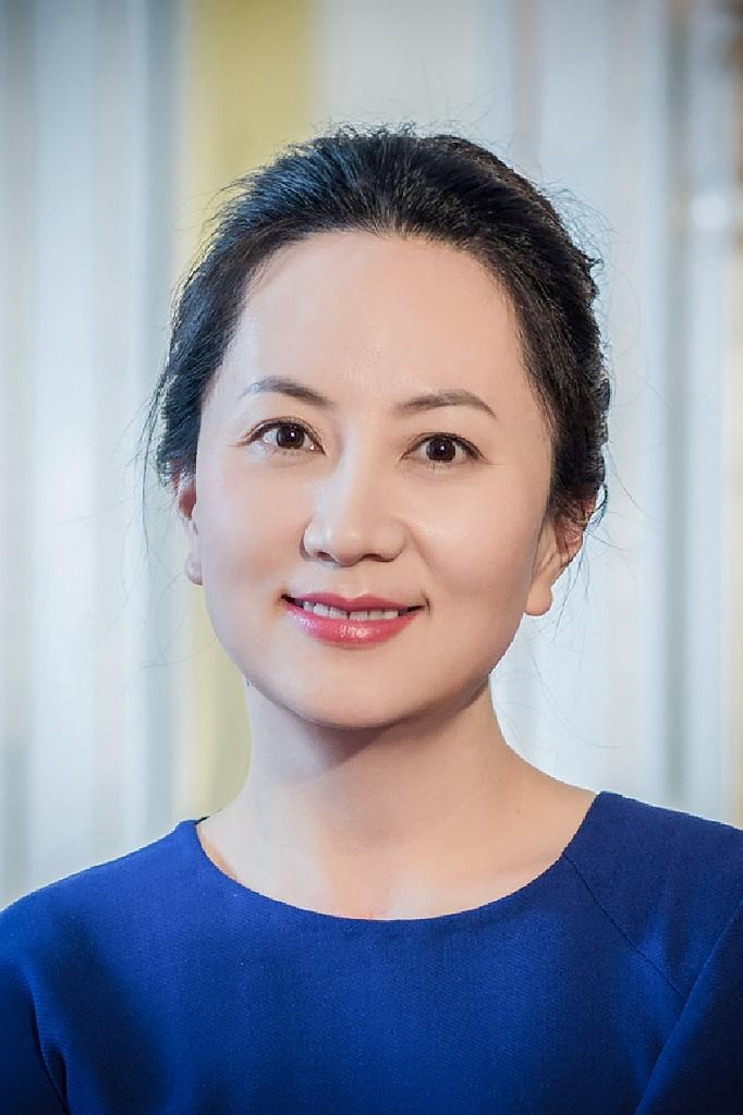 The arrest in Canada of Huawei's chief financial officer Meng Wanzhou has rattled relations between China, the United States and Canada (AFP Photo/-)