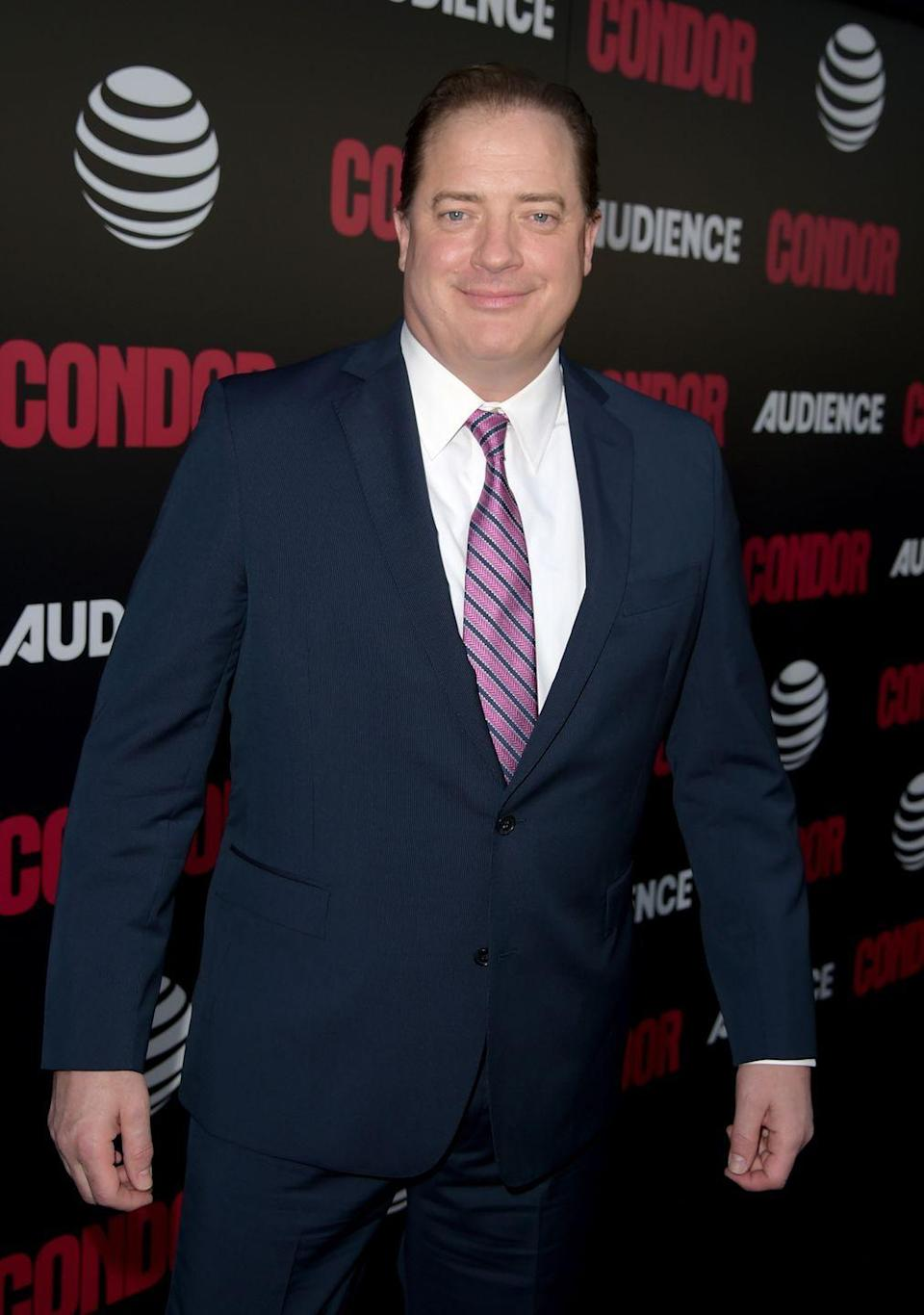 <p>Although still working in Hollywood, Fraser's career is no longer what it once was. He has had a few small roles on TV shows like <em>The Affair</em> and <em>Trust</em>. </p>