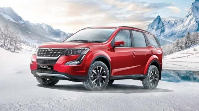 Mahindra XUV500 rivals against the likes of Hyundai Creta, Tata Harrier, Jeep Compass and the recently-launched MG Hector.