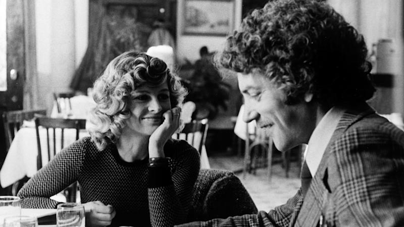 Julie Christie and Donald Sutherland in Nic Roeg's 1973 horror classic 'Don't Look Now'. (Credit: Studiocanal)