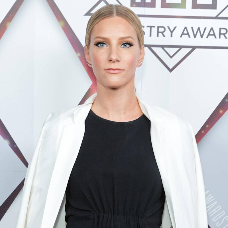 Heather Morris Nude Photos: Hacked, Leaked! - The