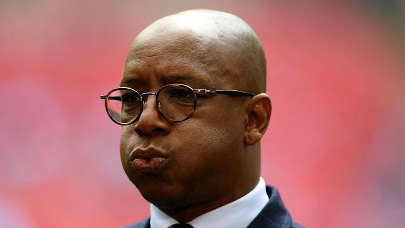 Go **** yourselves - Wright blasts Arsenal fans after Oxlade-Chamberlain backlash