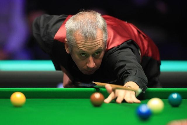 Bond won five successive frames to defeat world number one Trump (Mike Egerton/PA)