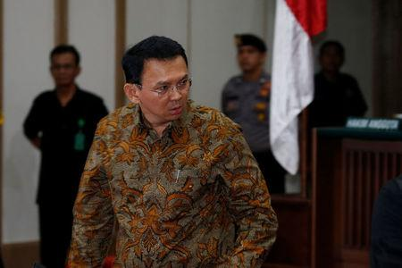 Blasphemy trial of Jakarta's Governor postponed