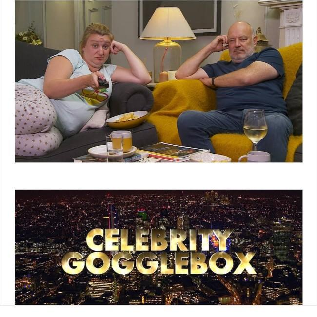 celebrity-gogglebox-daisy