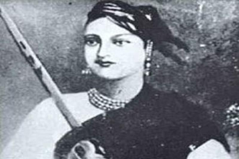 Rani Lakshmibai 191st Birth Anniversary: Remembering the Queen of Jhansi and Her Valour