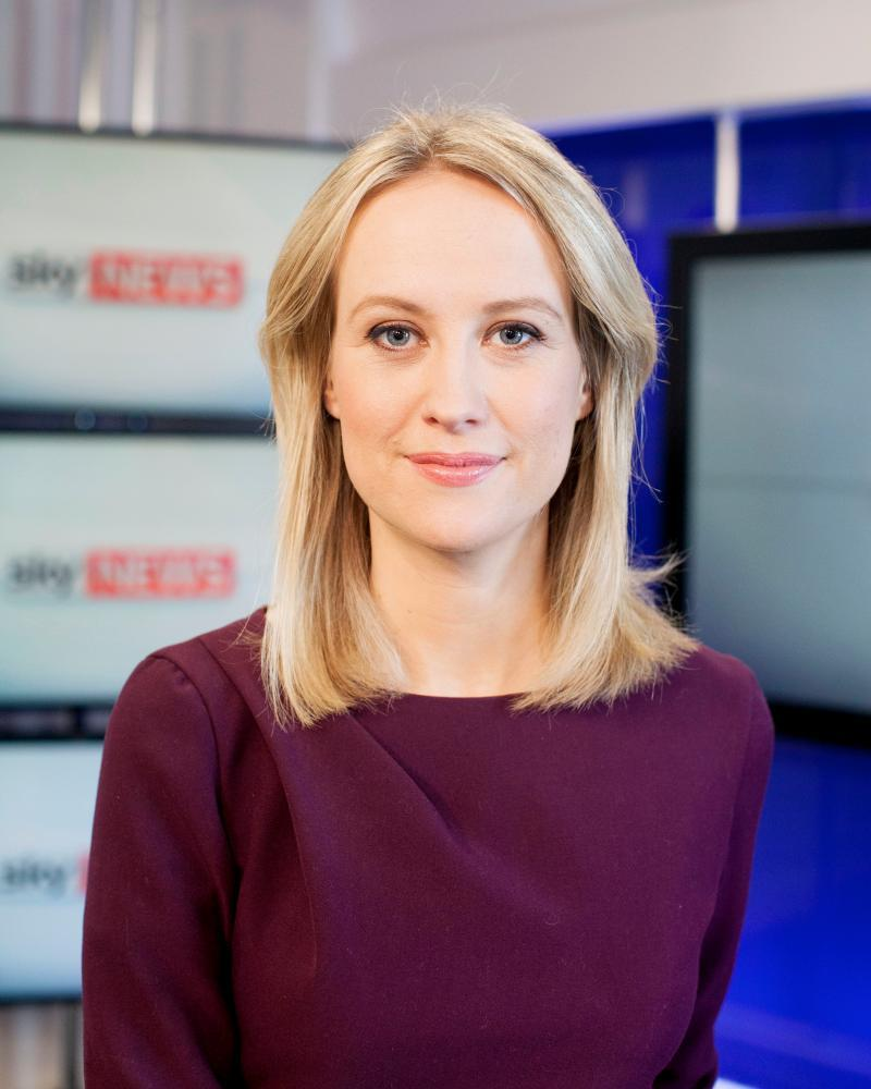 Sophy Ridge of Sky confronted Lib Dem leader Jo Swinson with claims her party was using misleading campaign literature.