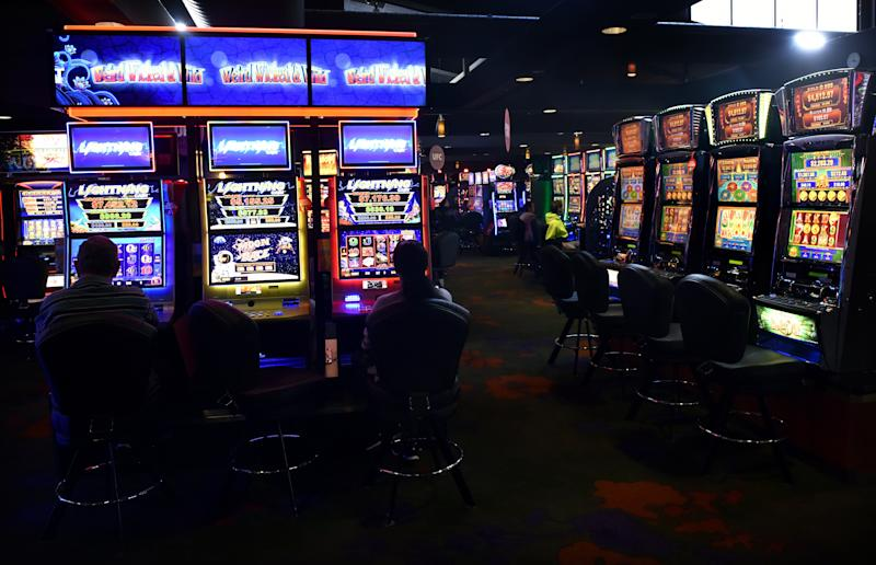 Woman Offered a Steak Dinner After Slot Machine Said She Won $43 Million