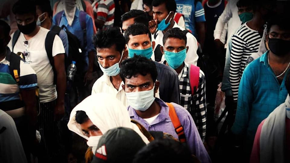 Coronavirus: India reports 31K new cases; recovery rate at 97.48%