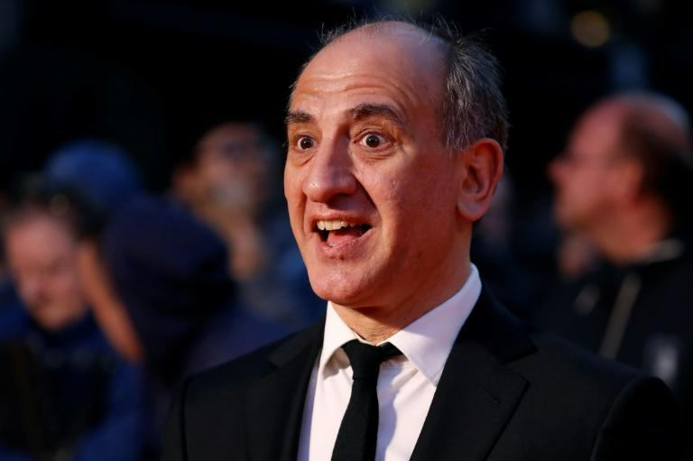 Armando Iannucci: 'It's almost like now is sort of a parody'