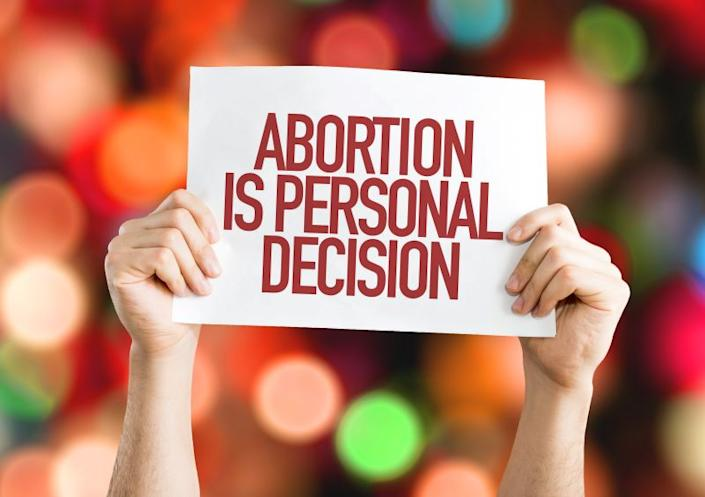Know your abortion rights