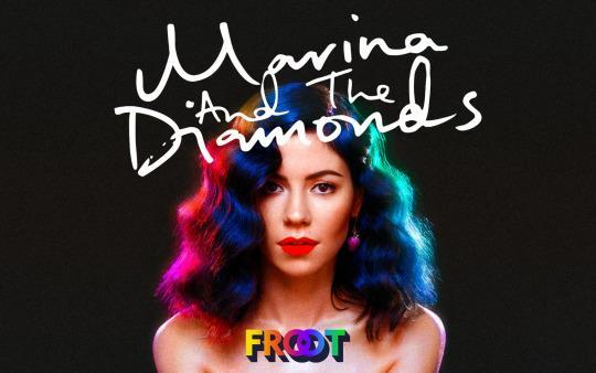 Marina Talks And Diamonds Makeup IconsMust Beauty The Have VMSUzp