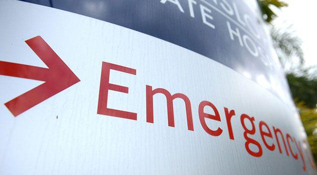 AMA president beleives there is too much pressure on emergency departments. Source: AAP
