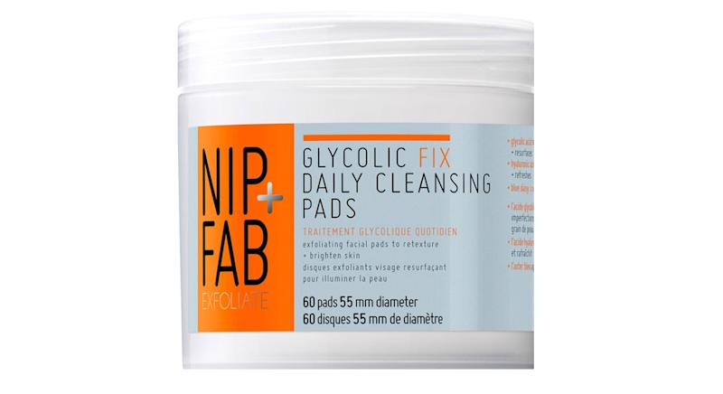 NIP+FAB Glycolic Fix Daily Cleansing