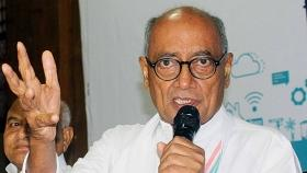 'Had he been alive, Mahatma Gandhi would have observed fast at Shaheen Bagh': Digvijaya Singh