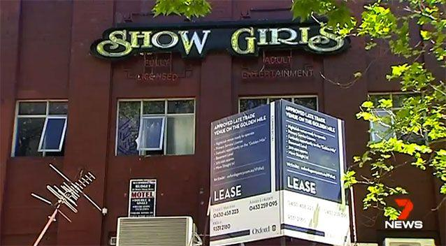 Lockout laws might have forced several Kings Cross property and nightclub owners might be selling up to make way for a massive redevelopment. Source: 7 News
