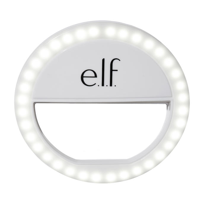 E.l.f. Cosmetics Glow On The Go Selfie Light (Walmart / Walmart)