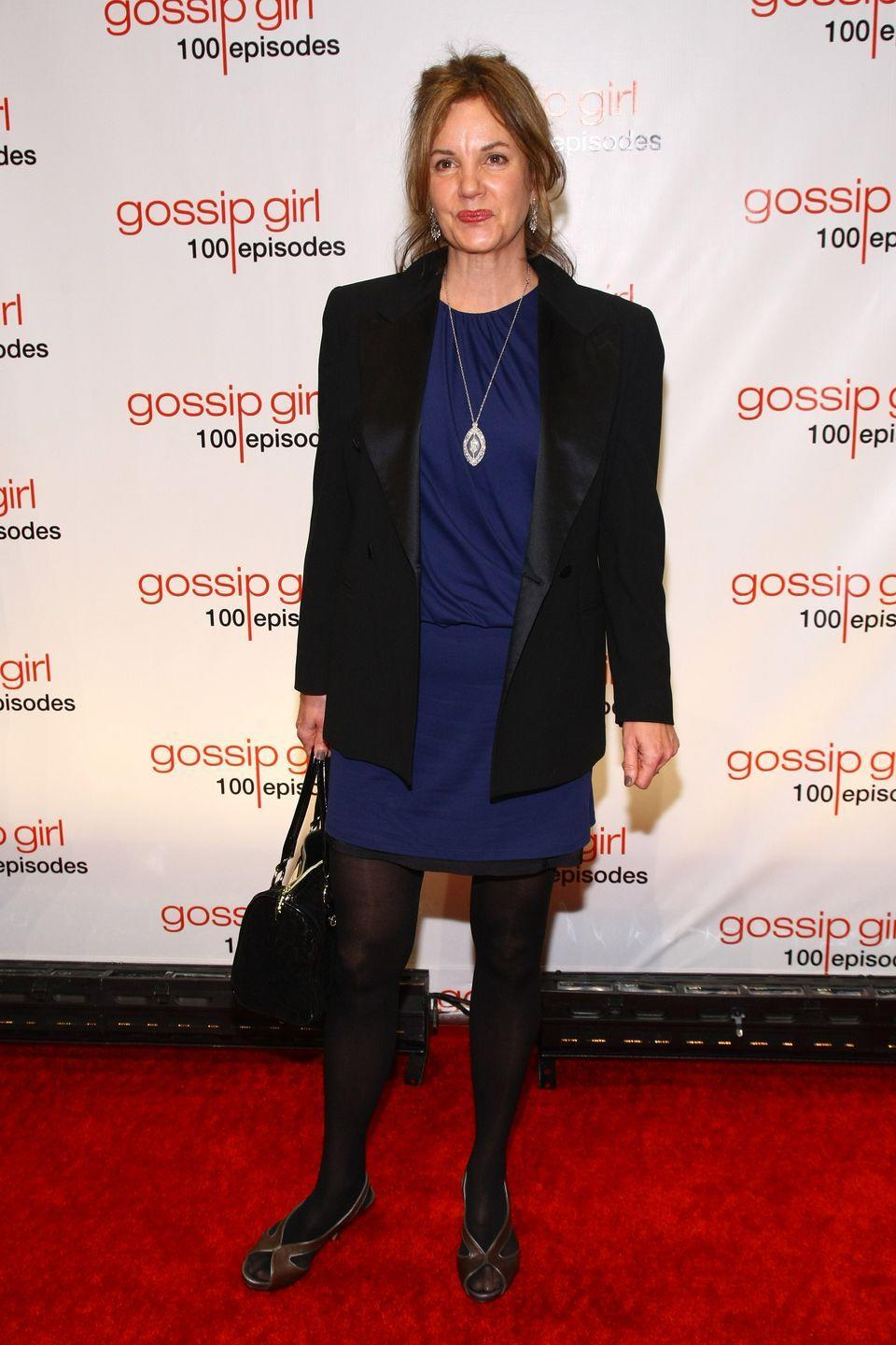 <p>Eleanor Waldorf was the fashion designer everyone wanted to be and owner of pretty much the most amazing home in all of New York. But hey, did you know Margaret wasn't cast for the show until after the pilot?</p>