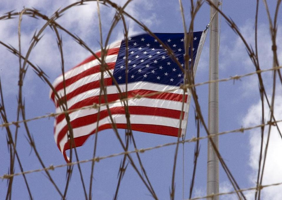 The American Psychological Association colluded with the Pentagon and the CIA to devise ethical guidelines to support post-9/11 interrogation techniques that have since been labeled as torture, according to a newly published report (AFP Photo/Paul J. Richards)