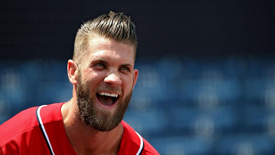 Bryce Harper isn't coming to the Blue Jays, but unlike most big-ticket free agents in recent years he makes sense. (SN)