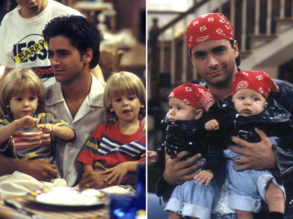 "Blake and Dylan Tuomy-Wilhoit played Jesse and Becky's twin sons, Nicky and Alex. But they weren't the only actors to take on the roles. Daniel and Kevin Renteria initially filled the roles when the characters were babies, and Blake and Dylan took over in Season 6. None of them went on to act again after ""Full House."""