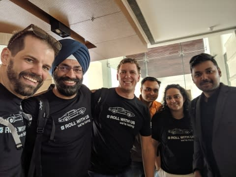Traction on Demand Announces Major Hiring Push at Its Jaipur, India Location