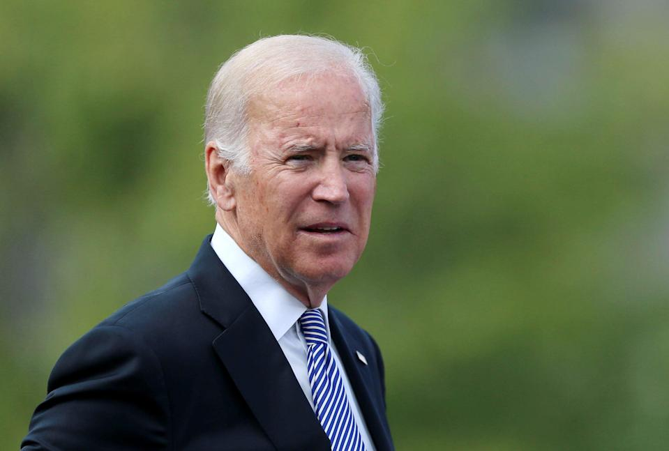 Plans are in place for President Joe Biden to meet the Queen when he visits the UK in June, reports suggest (PA Wire)