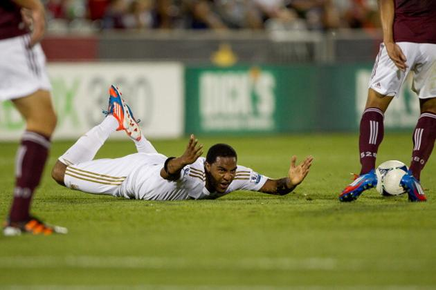 Agustien now prefers to travel by sliding on his stomach (Getty)