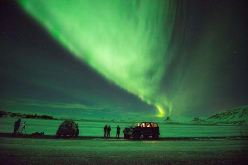 Iceland's strong krona a curse for tourism, fishermen