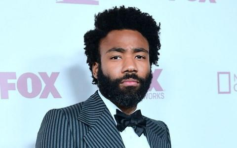 Donald Glover attends the Fox Emmy Party, September 17, 2018 - Credit: AFP