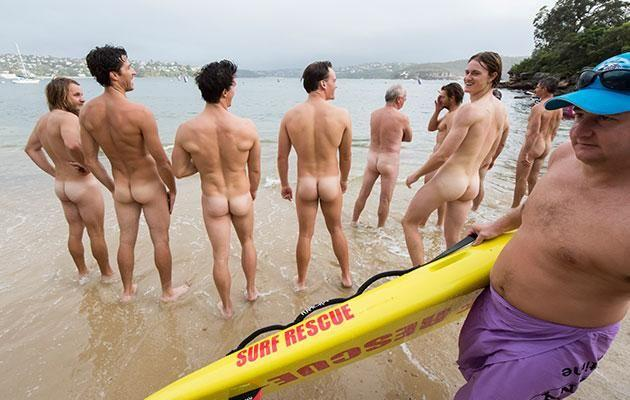 No spectators are allowed in the revealing event. Photo: Getty
