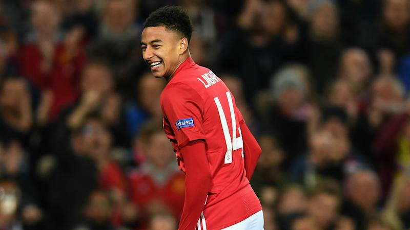 OFFICIEL - Lingard prolonge son contrat à Manchester United !