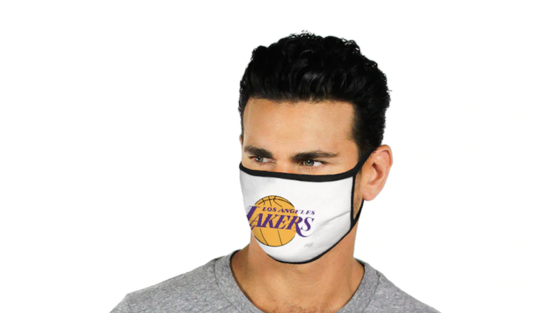 NBA, WNBA to sell face coverings to benefit hunger