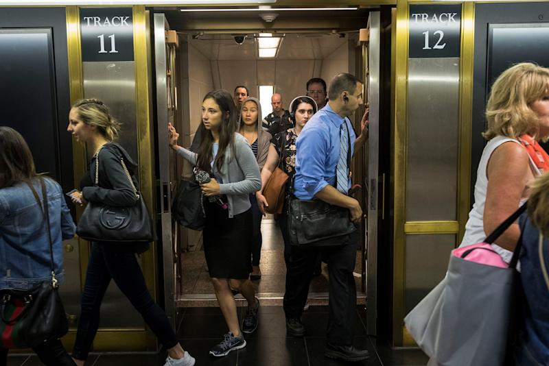 Cuomo to Boost Train Capacity at NYC's Penn Station by 40%